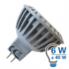 Ampoule LED COB 6 Watts en 220 Volts