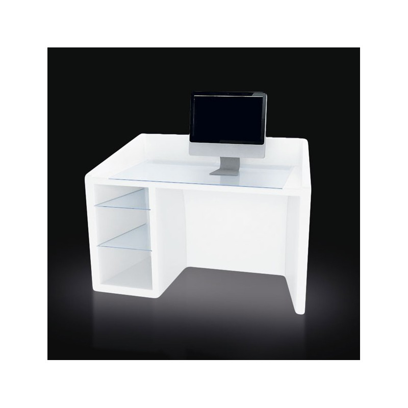 comptoir bureau kanal deneoled fournisseur d 39 clairage led depuis 2007 vente aux. Black Bedroom Furniture Sets. Home Design Ideas