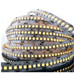 Ruban flexible METEORE 204 LED - 24 Volts - IP20