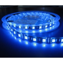 Ruban flexible RGB LED Agatha - 14,4 Watts/mètre - 12V